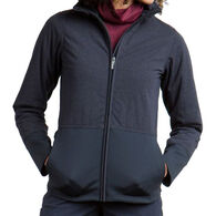 ExOfficio Women's Greystone Full-Zip Jacket