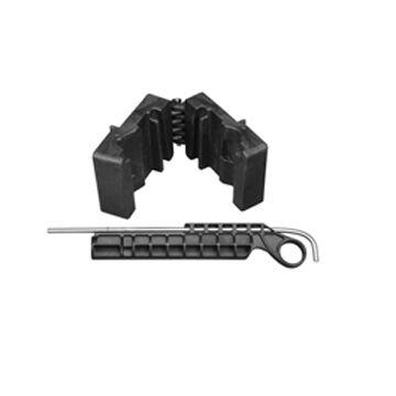 Wheeler Delta Series AR-15 Upper Vise Block Clamp