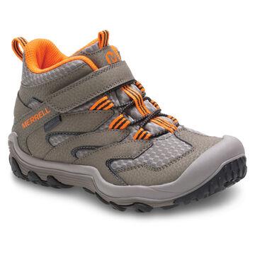 Merrell Boys & Girls Chameleon 7 Access A/C Low Waterproof Hiking Shoe