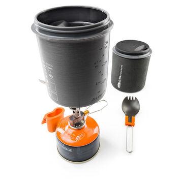 GSI Outdoors Haluite II Minimalist Ultralight Cook System