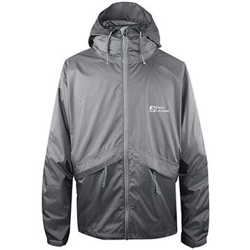 Red Ledge Mens Thunderlight Rain Jacket