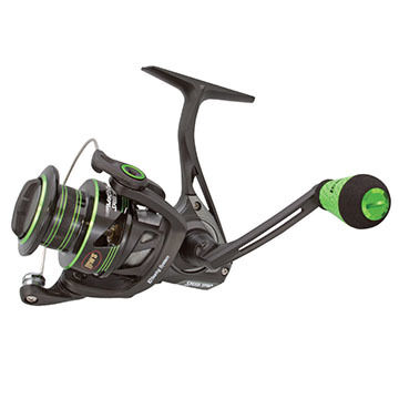 Lew's Mach II Speed Spin Spinning Reel