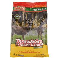 Evolved Throw & Gro X-Treme Food Plot Seed