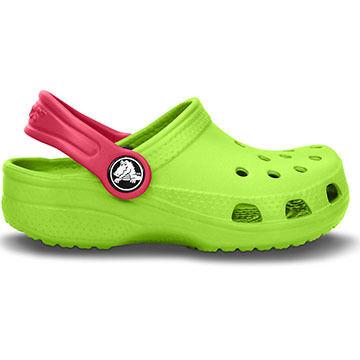 Crocs Boys & Girls Original Classic Clog