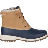 Sperry Women's Maritime Repel Boot