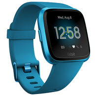 Fitbit Charge Versa Lite Water-Resistant Fitness Tracker