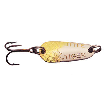 Thomas Little Tiger Spoon Lure