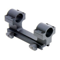 """ProMag AR-15 / M16 Flat Top 1"""" Dual Ring Aluminum Scope Mount"""