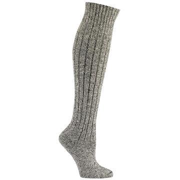 Wigwam Womens Steel Lucy Knee High Sock