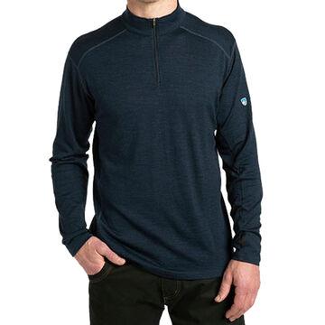 Kuhl Mens Skar 1/4-Zip Pullover Shirt