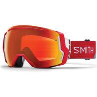 Smith I/O7 Snow Goggle w/ Bonus Lens