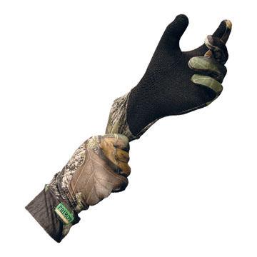 Primos Stretch Fit Gloves w/ Sure Grip