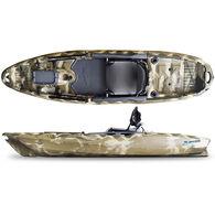 3 Waters Kayaks Big Fish 105 Sit-on-Top Fishing Kayak