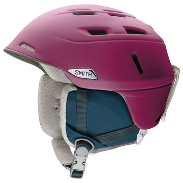 Smith Womens Compass Snow Helmet - Discontinued Color