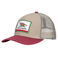 Marmot Men's Marmot Republic Trucker Hat