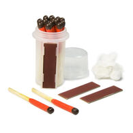 UCO Survival Stormproof Match Kit