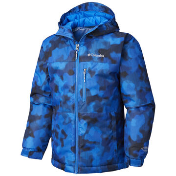 Columbia Toddler Boys Magic Mile Jacket