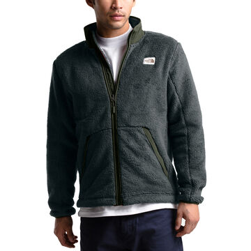The North Face Mens Campshire Full-Zip Jacket
