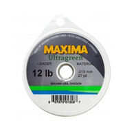 Maxima Ultragreen Fishing Line Leader Wheel