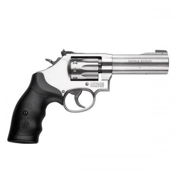Smith & Wesson Model 617 22 LR 4 10-Round Revolver