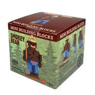 Impact Photographics Smokey Bear Mini Building Blocks