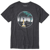 Marmot Men's Marmotini Short-Sleeve T-Shirt