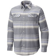 Columbia Men's Flare Gun Flannel Long-Sleeve Shirt