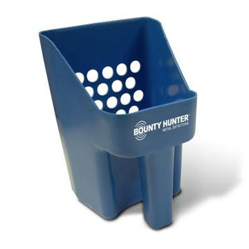 Bounty Hunter Sand Scoop