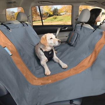 Kurgo Extended Width for Trucks Dog Hammock