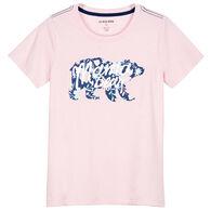Hatley Little Blue House Women's Mama Bear Pajama Short-Sleeve T-Shirt
