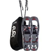 Tubbs Men's Flex TRK Day Hiking Snowshoe Kit