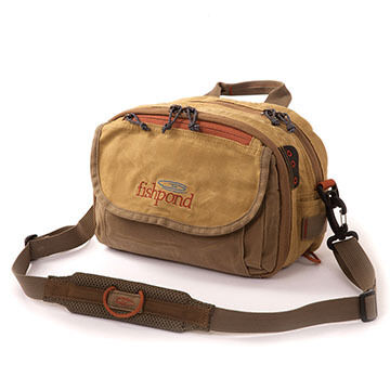 Fishpond Blue River Fishing Chest / Lumbar Pack