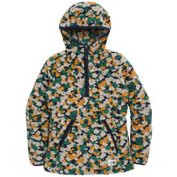 The North Face Womens Campshire Pullover Hoodie 2.0