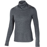 Ibex Women's Seventeen.5 Funnel Neck Sweater