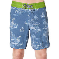 Reef Men's Canggu Board Short
