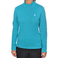 Volkl Women's ESS Half Zip Top