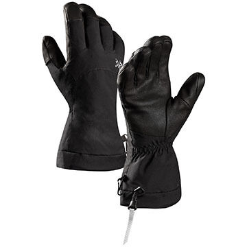 Arcteryx Mens Fission Glove