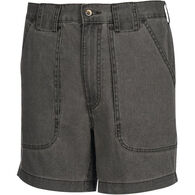 Hook & Tackle Men's Original Beer Can Island Short
