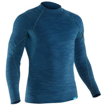 NRS Mens HydroSkin 0.5 Long-Sleeve Shirt