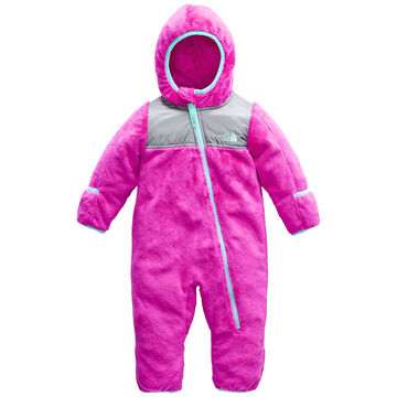 The North Face Infant Girls Oso Bunting