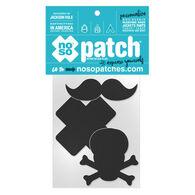 Noso Patches Stache Gear Repair Patch Set
