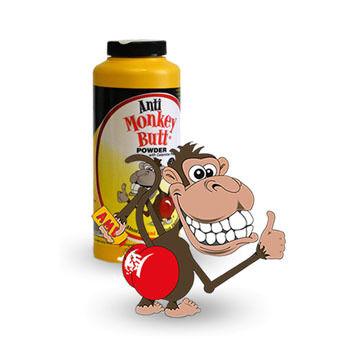 Anti Monkey Butt Original Anti-Friction Powder
