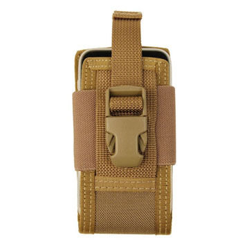 "Maxpedition 5"" Clip-On Phone Holster"