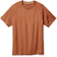 SmartWool Men's Merino 150 Base Layer Pattern Short-Sleeve Shirt