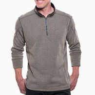 Kuhl Men's Revel 1/4-Zip Long-Sleeve Shirt