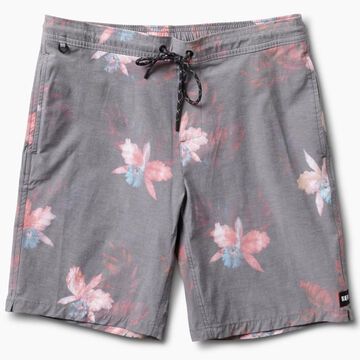 Reef Mens Isle Swimmer 19 Boardshort