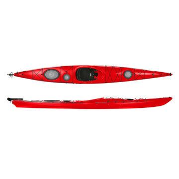 Wilderness Systems Tsunami 175 Kayak w/ Rudder