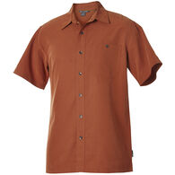 Royal Robbins Men's Mojave Desert Pucker Short-Sleeve Shirt - Special Purchase