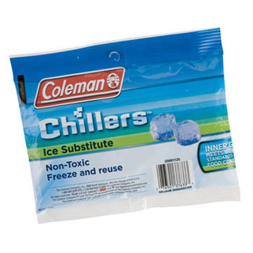 Coleman Chillers Day Pack Soft Ice Substitute