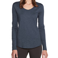 Toad&Co Women's Marley Long-Sleeve T-Shirt